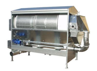 Grain Handling Combi Cleaner